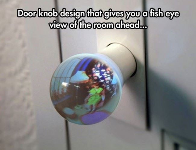 cool door knob photo - 19