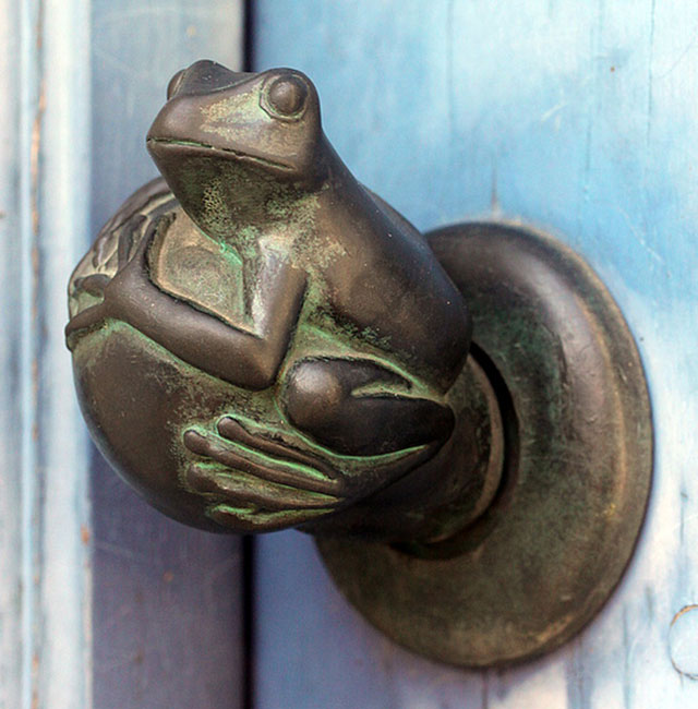cool door knob photo - 20