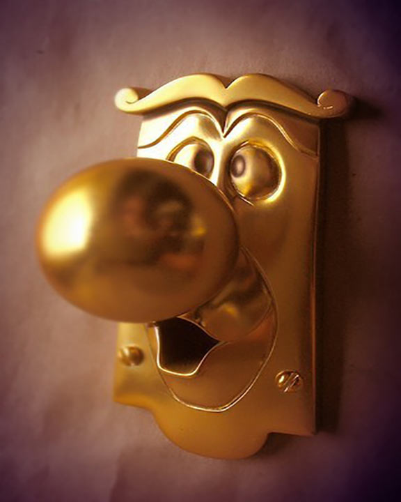 cool door knob photo - 6