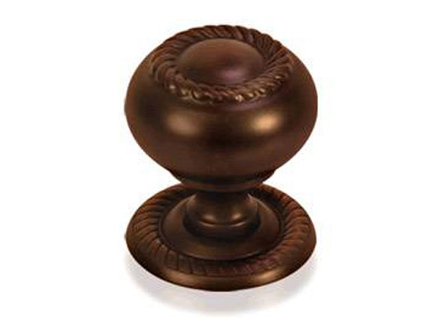copper door knobs photo - 2