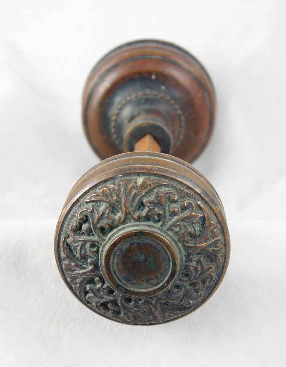 corbin door knobs photo - 10