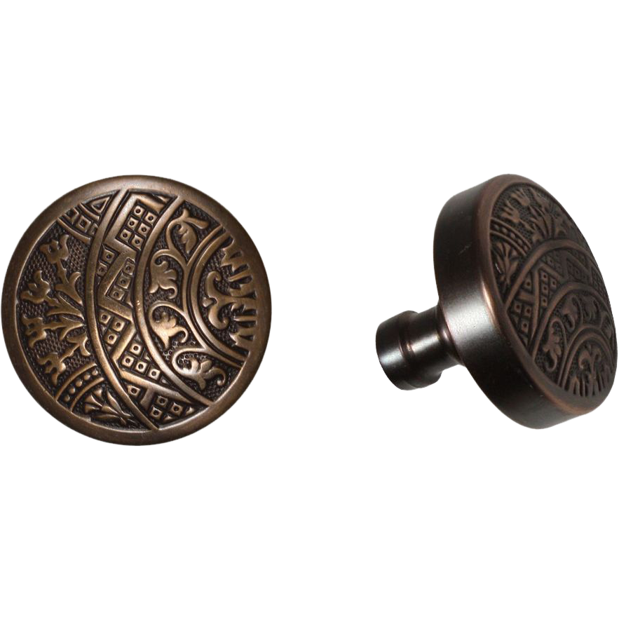 corbin door knobs photo - 5