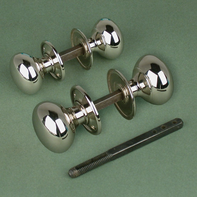 cottage door knobs photo - 2