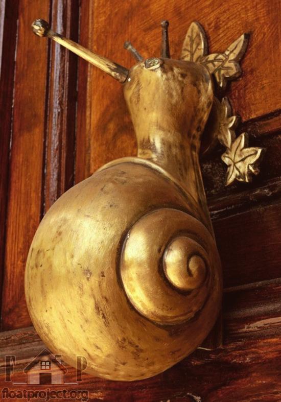 creative door knobs photo - 7