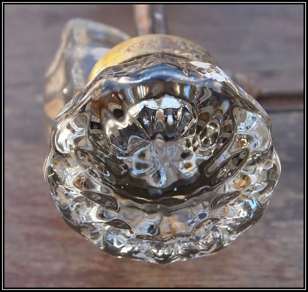 crystal door knobs uk photo - 11