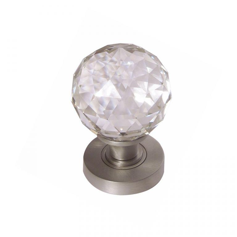 crystal door knobs uk photo - 12