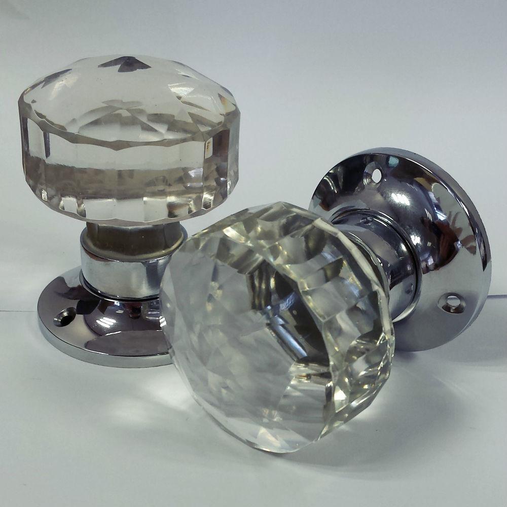 crystal door knobs uk photo - 6