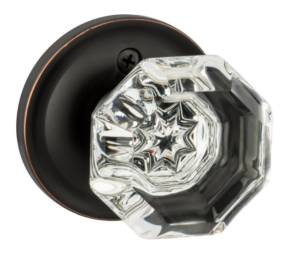 crystal dummy door knobs photo - 4