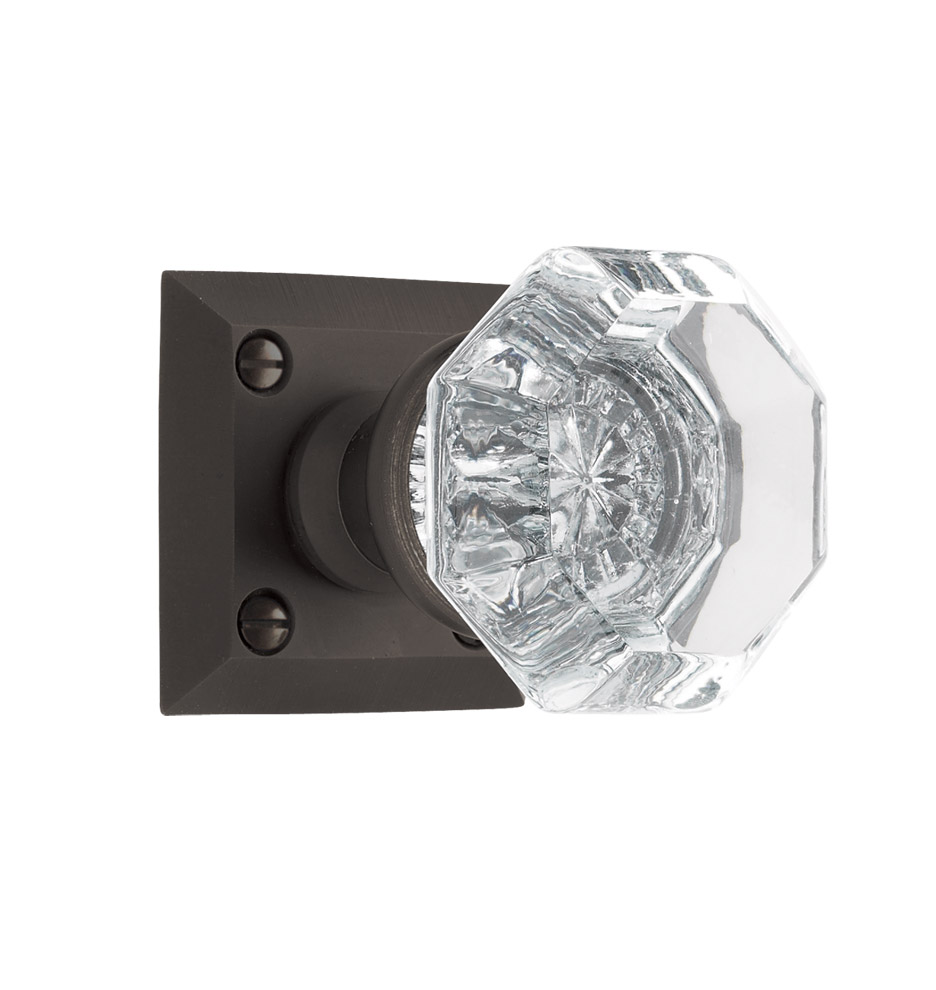 crystal interior door knobs photo - 7