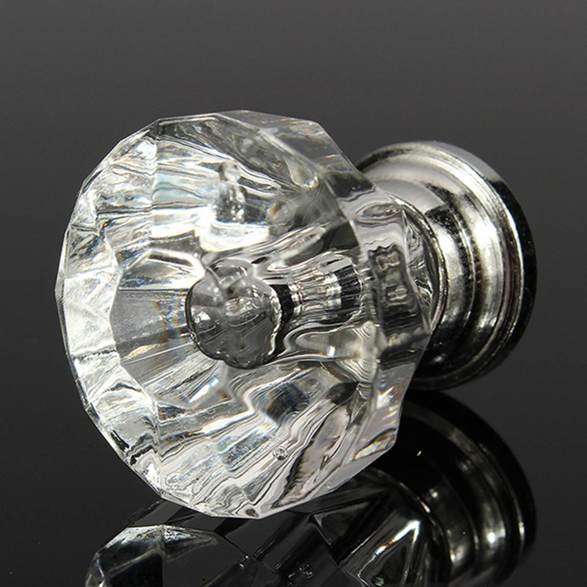 crystal knobs for doors photo - 16