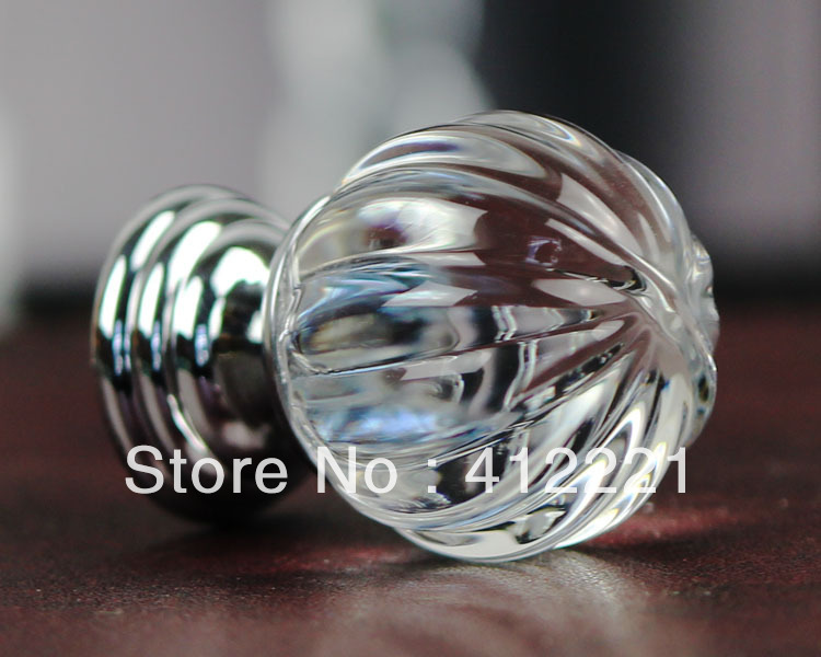 crystal wardrobe door knobs photo - 2