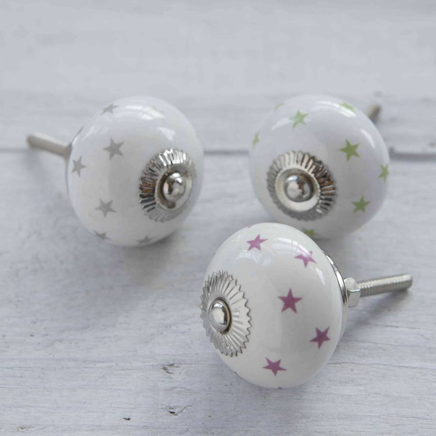 cupboard door knobs photo - 20