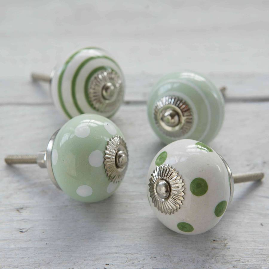 cupboard door knobs photo - 7