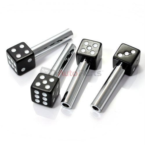 custom car door lock knobs photo - 3