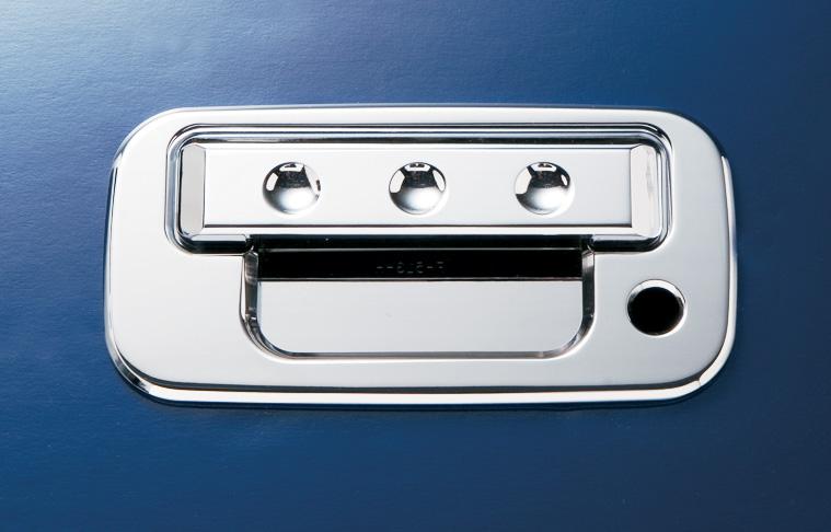 custom door knob photo - 2
