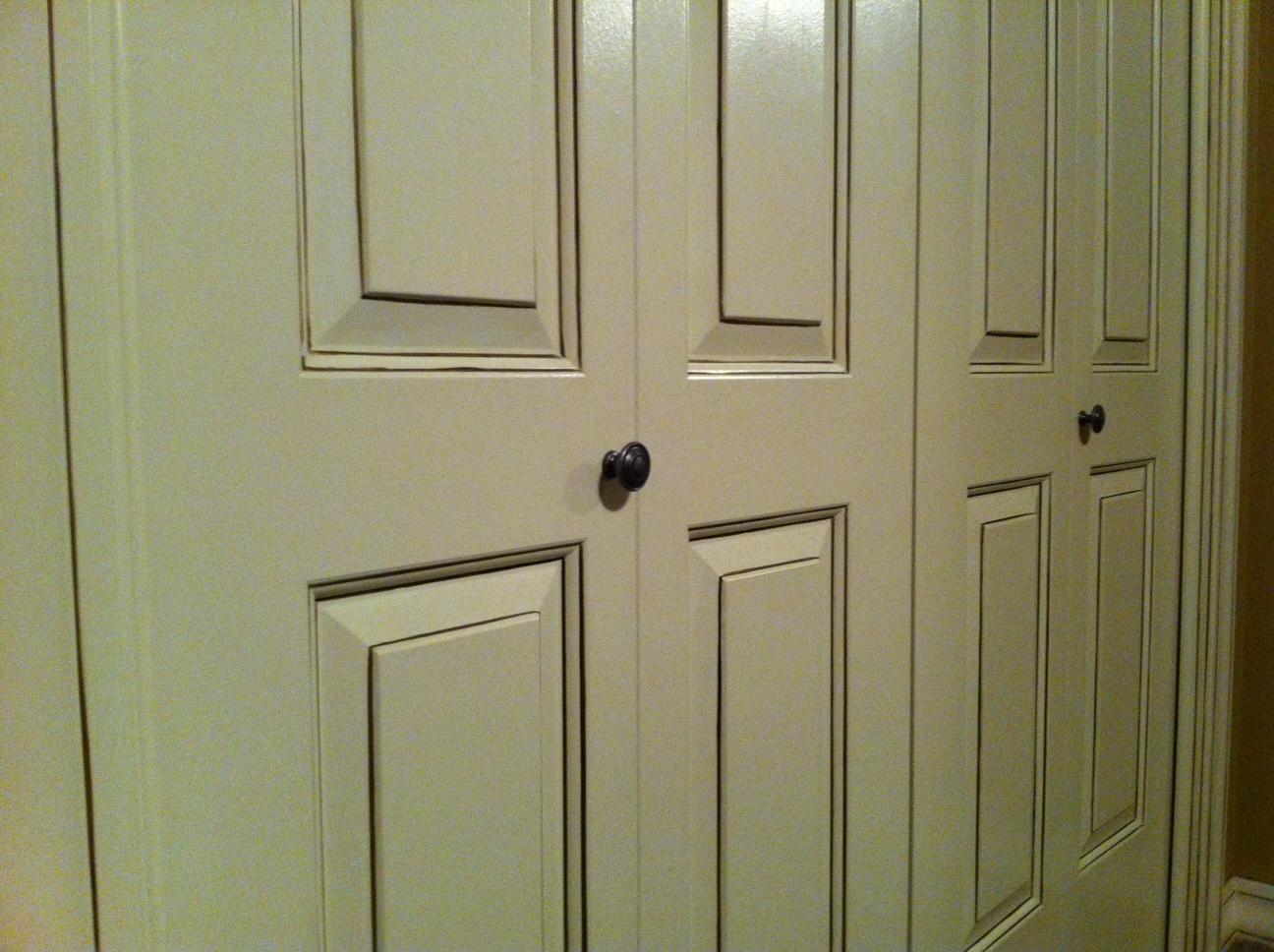 decorative closet door knobs photo - 9