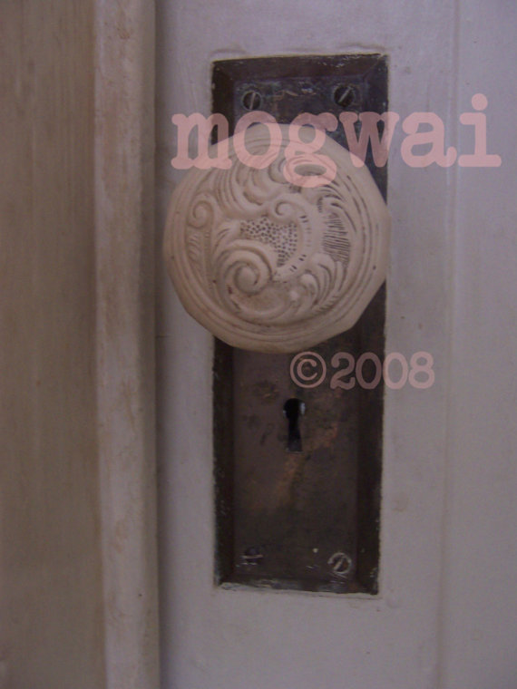 decorative door knob covers photo - 13