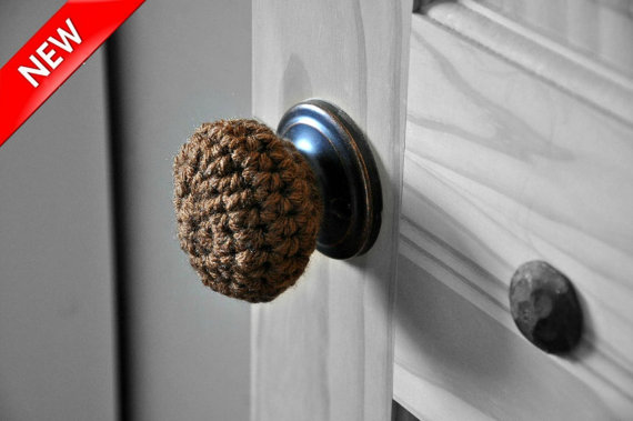 decorative door knob covers photo - 16