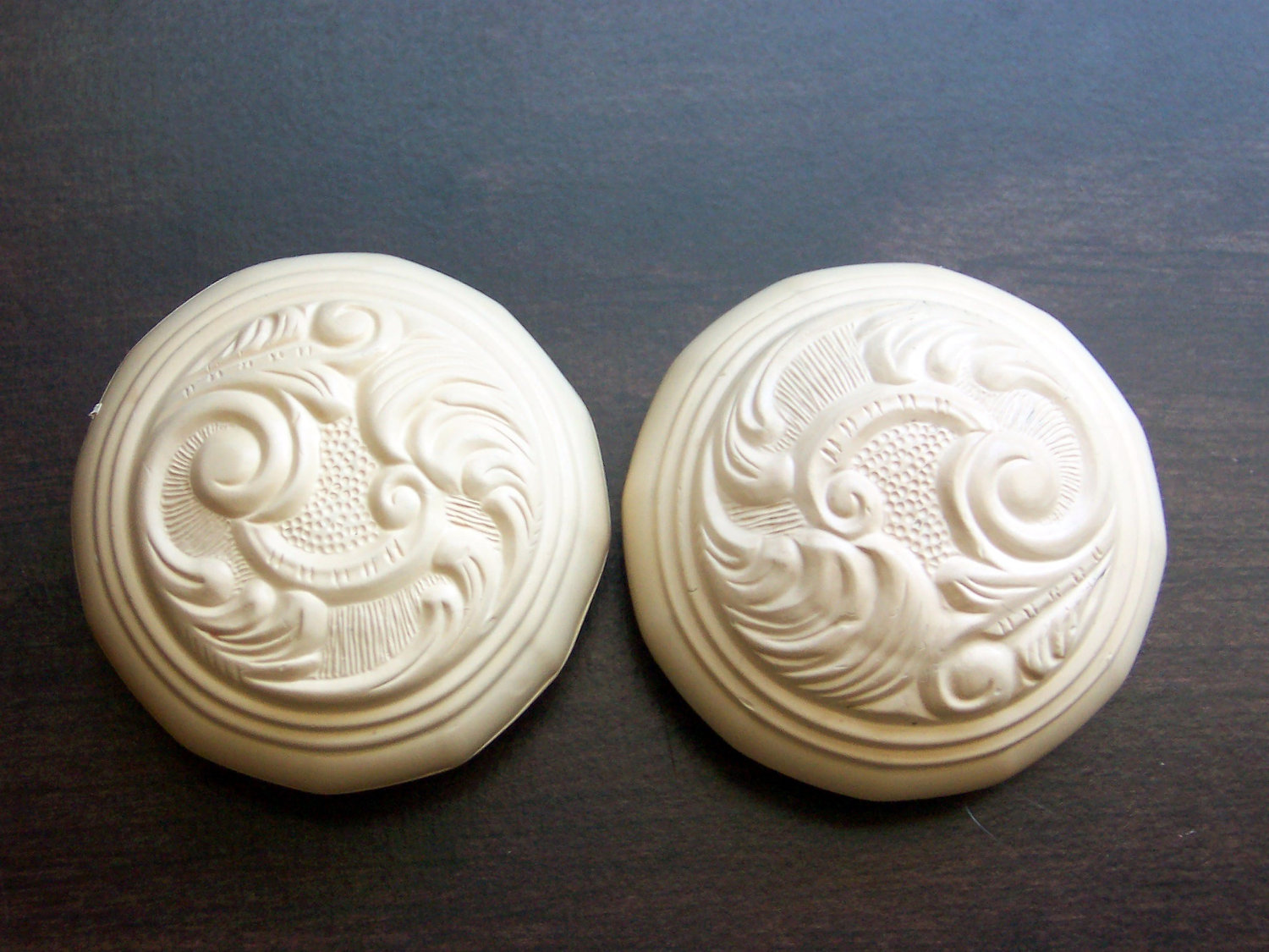 decorative door knob covers photo - 3