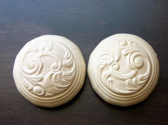 decorative door knob covers photo - 8