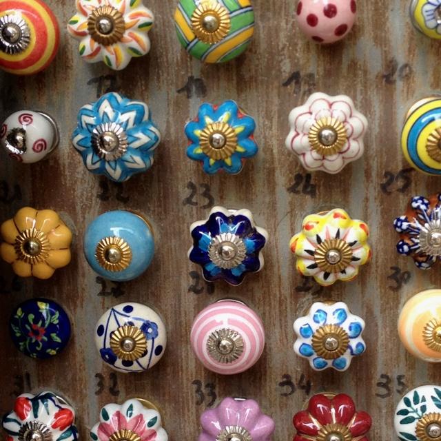decorative door knobs photo - 14
