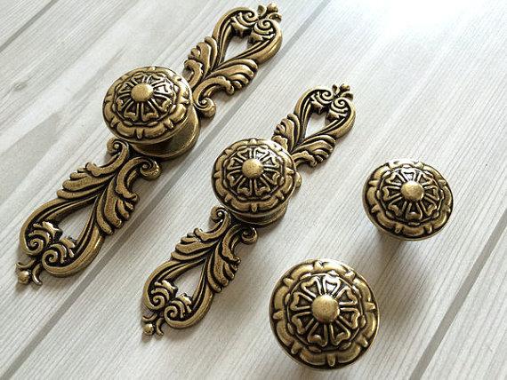 decorative door knobs photo - 17