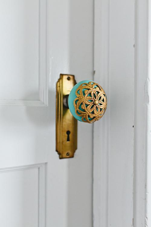 decorative door knobs photo - 19