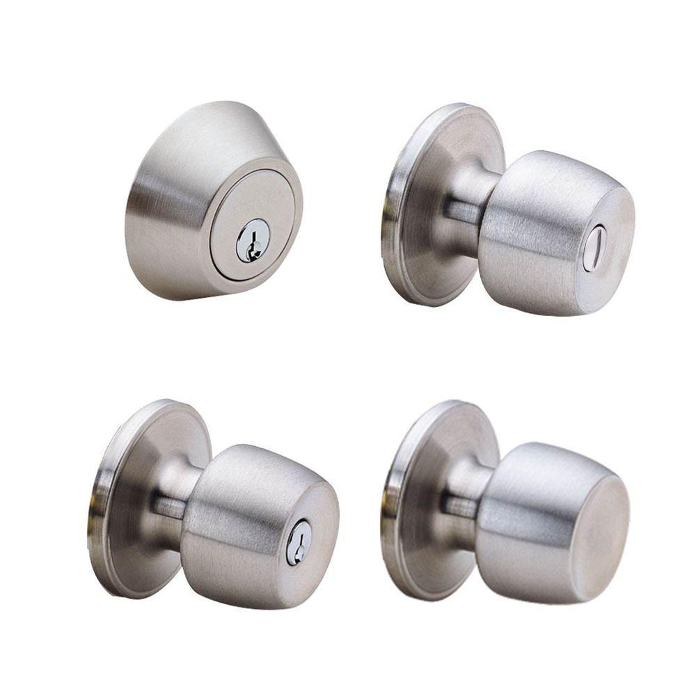 defiant door knobs photo - 1
