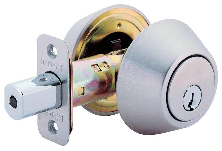 defiant door knobs photo - 19