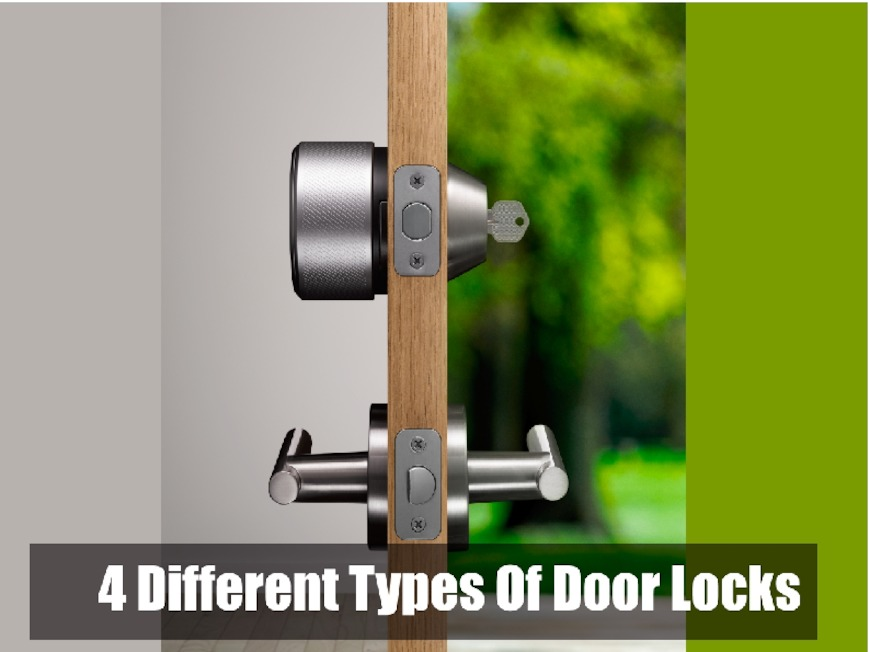 different types of door knobs photo - 15