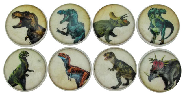dinosaur door knobs photo - 13