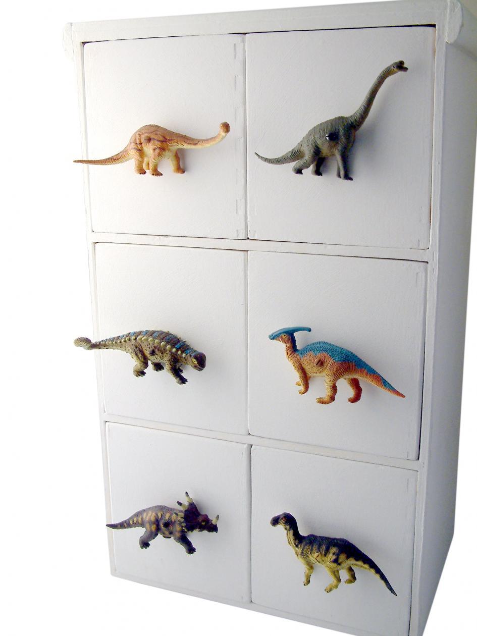 dinosaur door knobs photo - 2