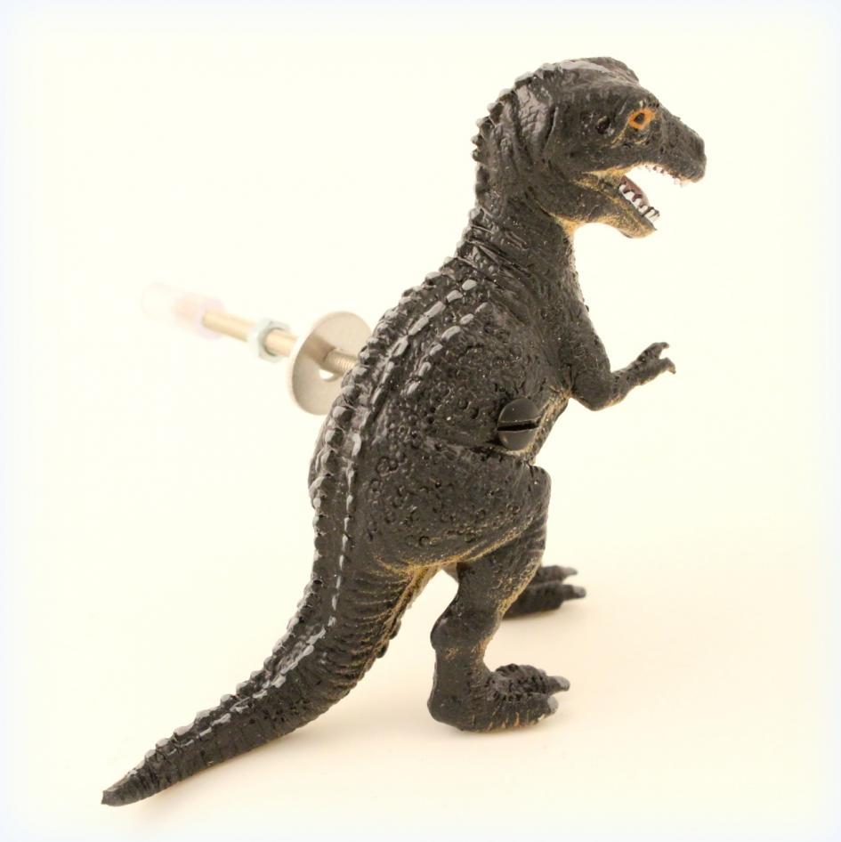 dinosaur door knobs photo - 8