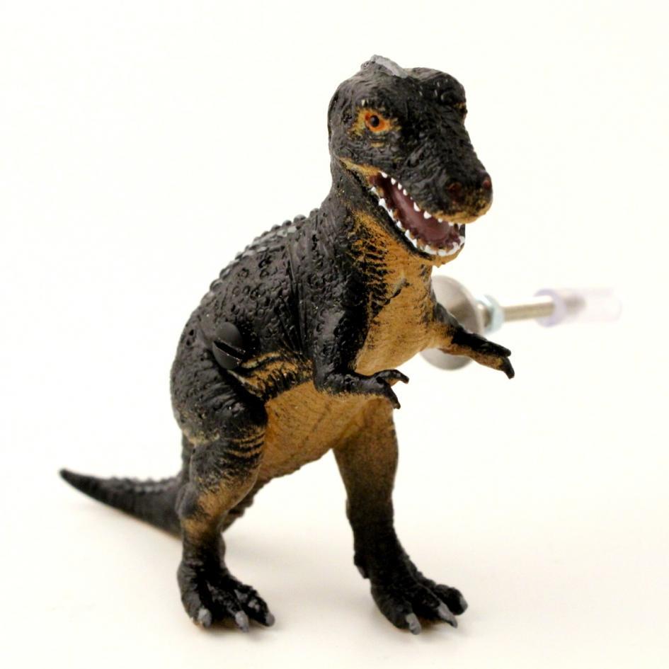 dinosaur door knobs photo - 9