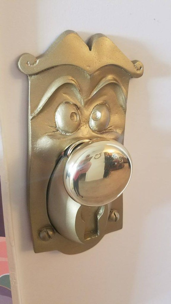 disney door knobs photo - 13