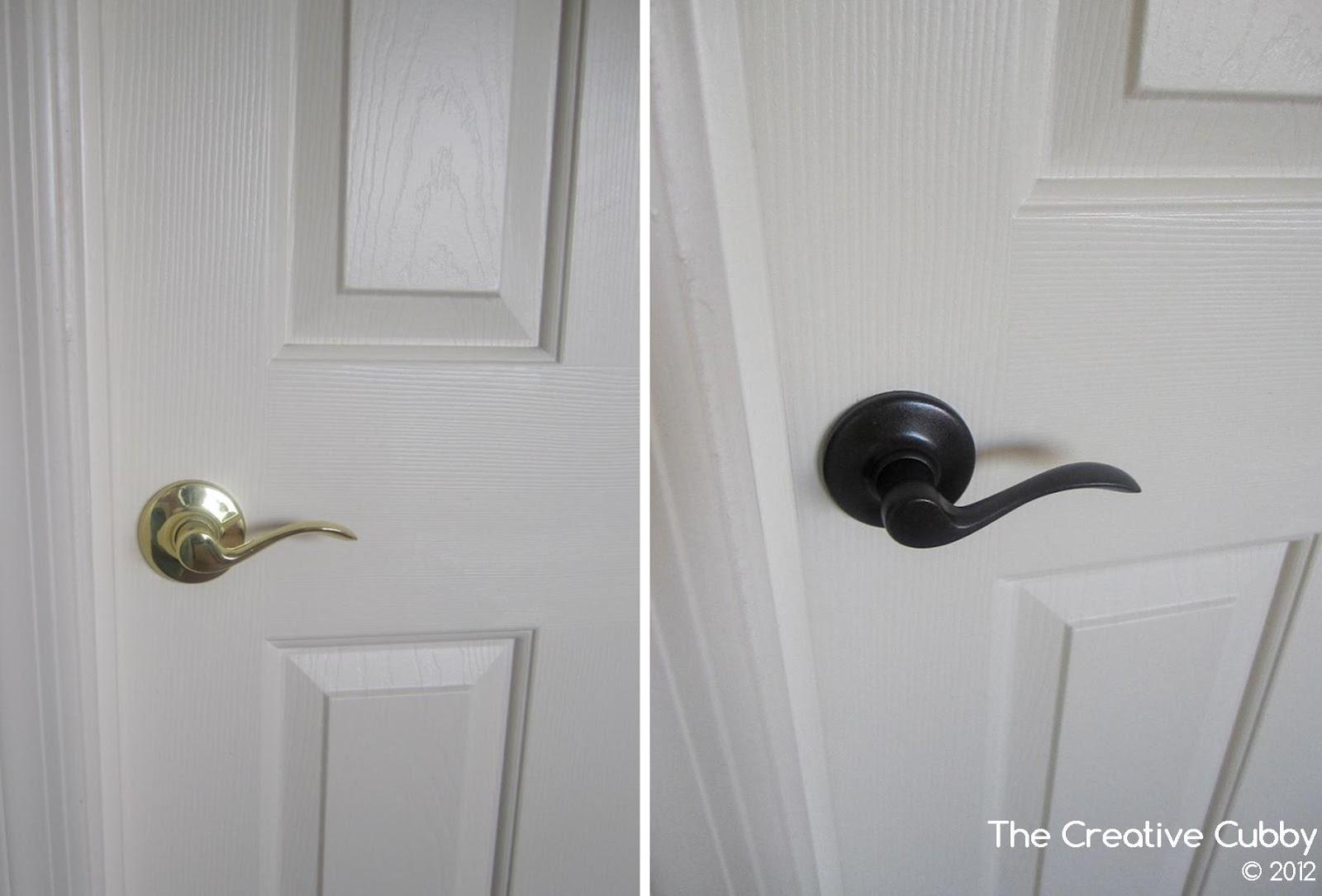 diy door knob photo - 13
