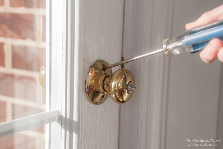 diy door knob photo - 19