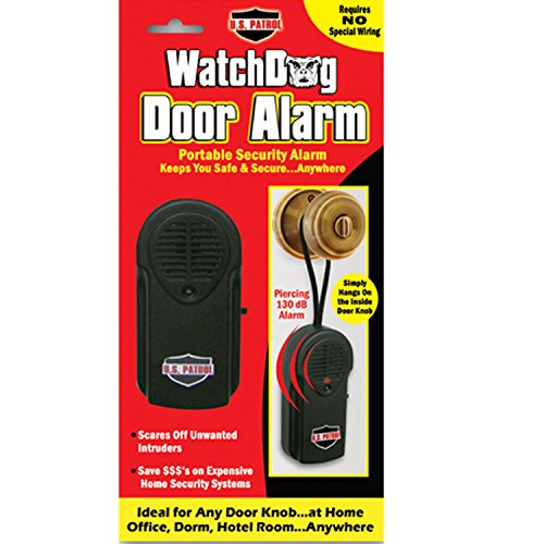 door knob alarm photo - 5