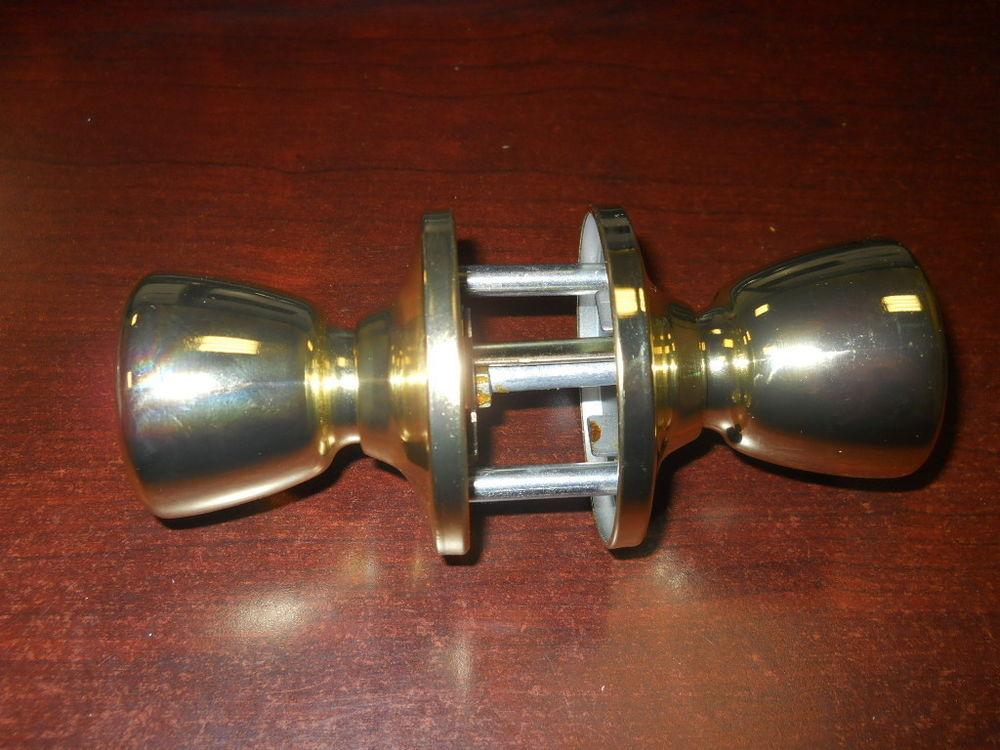 door knob and deadbolt set photo - 20