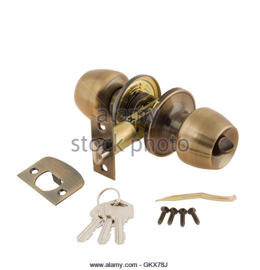 door knob assembly photo - 13