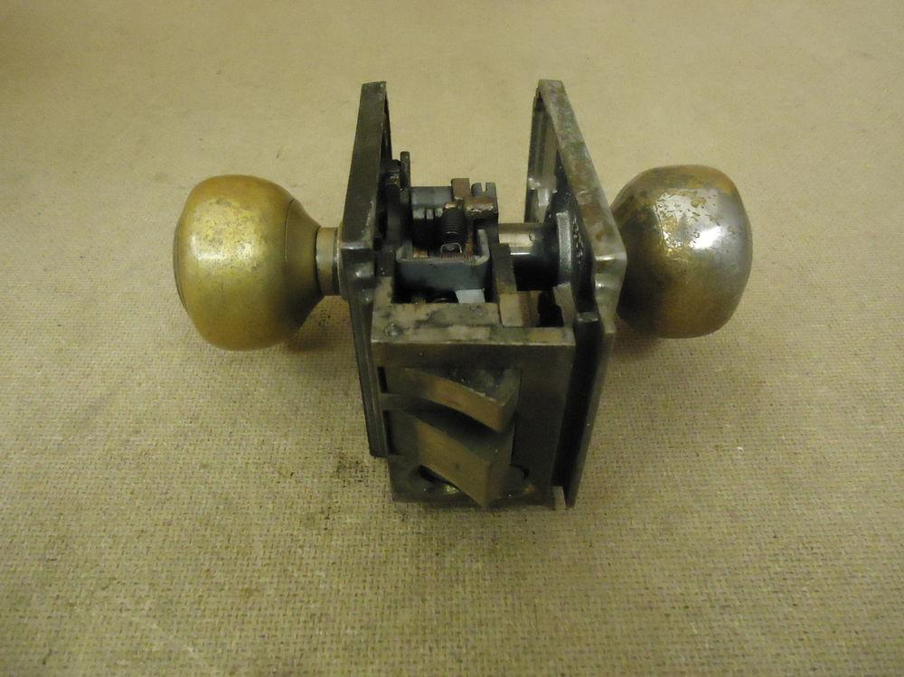 door knob assembly photo - 5