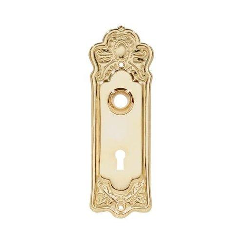 door knob backplate photo - 1