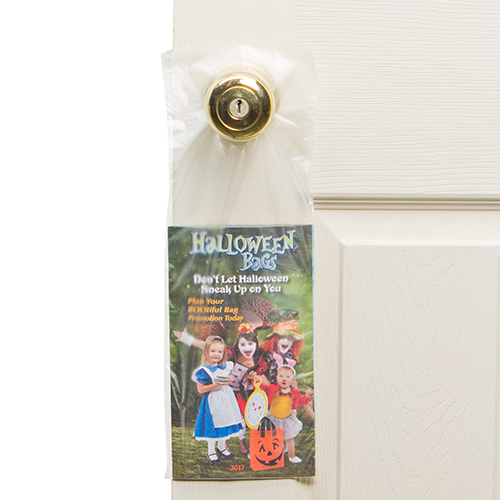 door knob bag photo - 12