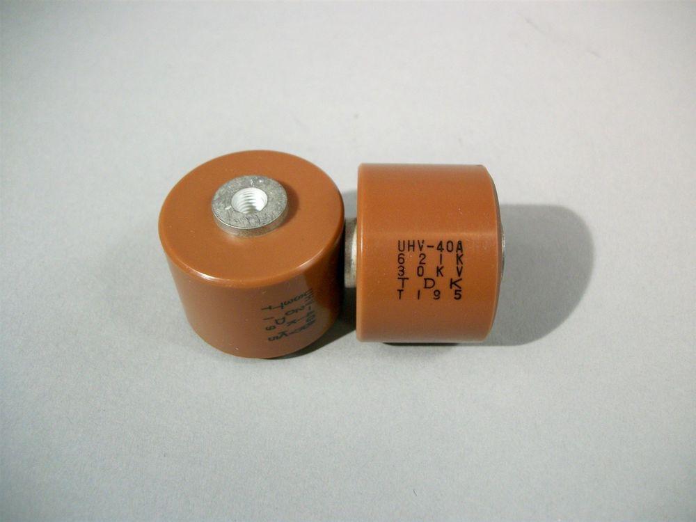 door knob capacitor photo - 16