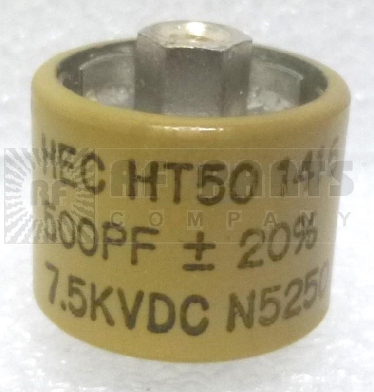 door knob capacitor photo - 17