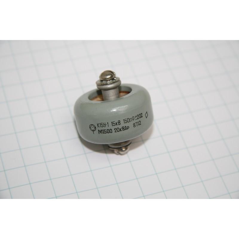 door knob capacitor photo - 6