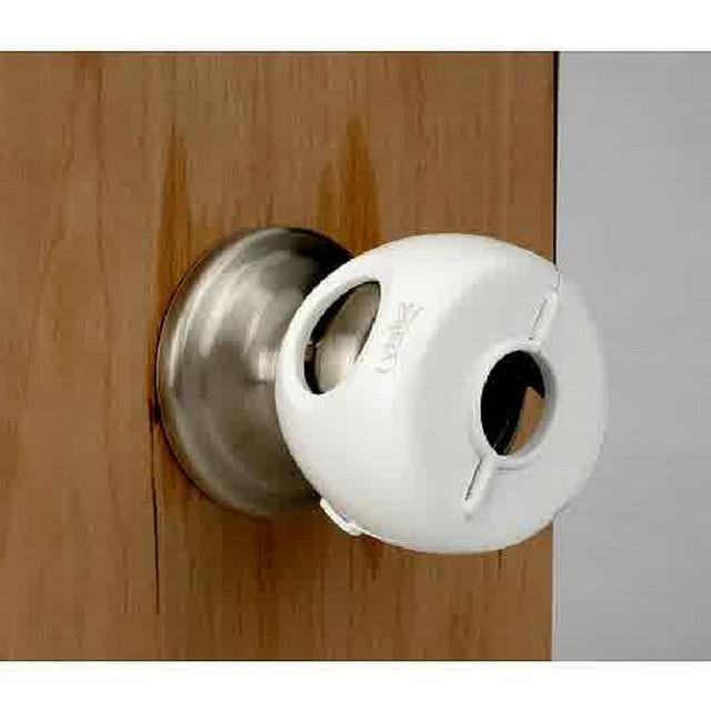 door knob child proof photo - 14