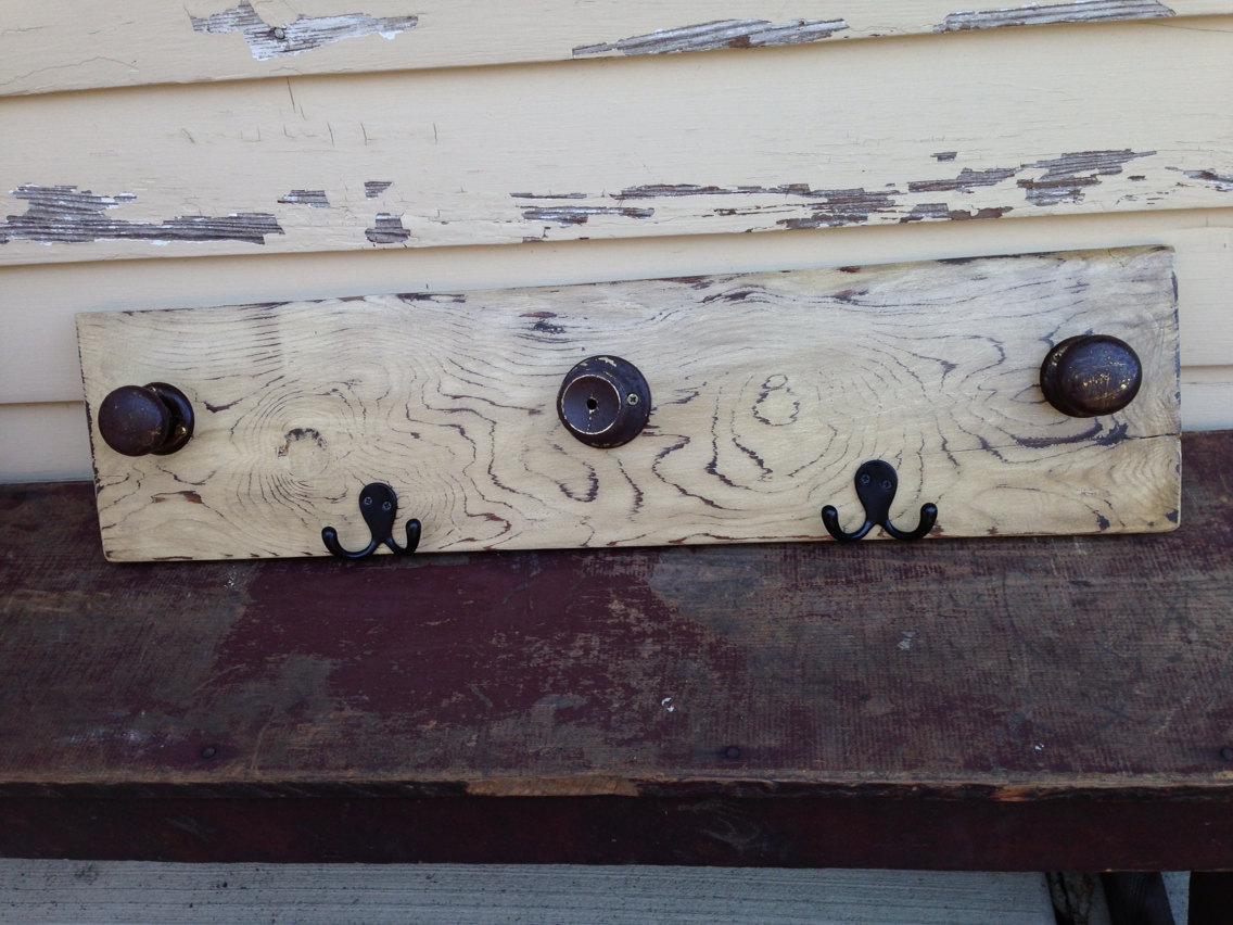 door knob coat hanger photo - 6