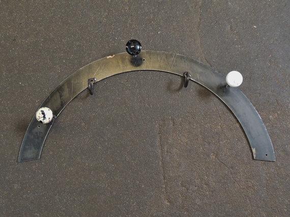 door knob coat hanger photo - 7