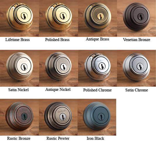 door knob colors photo - 8